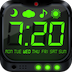Alarm Clock Free 5 HD