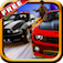 Police Rampage 3D Free ( Car Racing & Shooting Gam